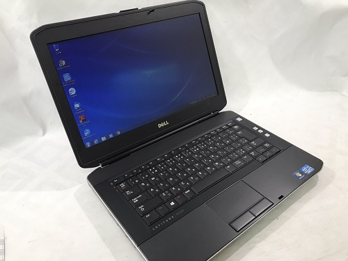 DELL Latitube E5430(中古ノートパソコン)写真