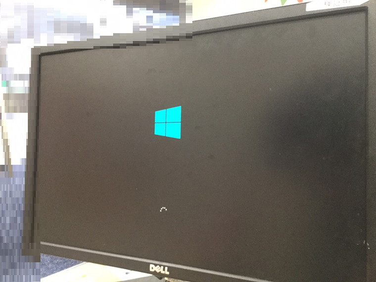 デスクトップパソコンが起動しない、メッセージが表示される/DELL(デル) Windows 10のイメージ