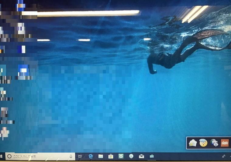 デスクトップパソコンが起動しない/不明 Windowsのイメージ