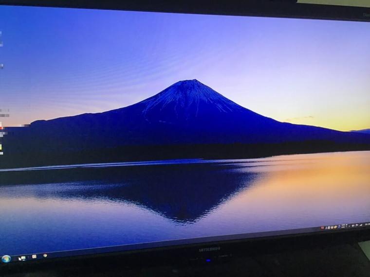 デスクトップパソコンが起動しない/自作PC(BTO) Windows 7のイメージ