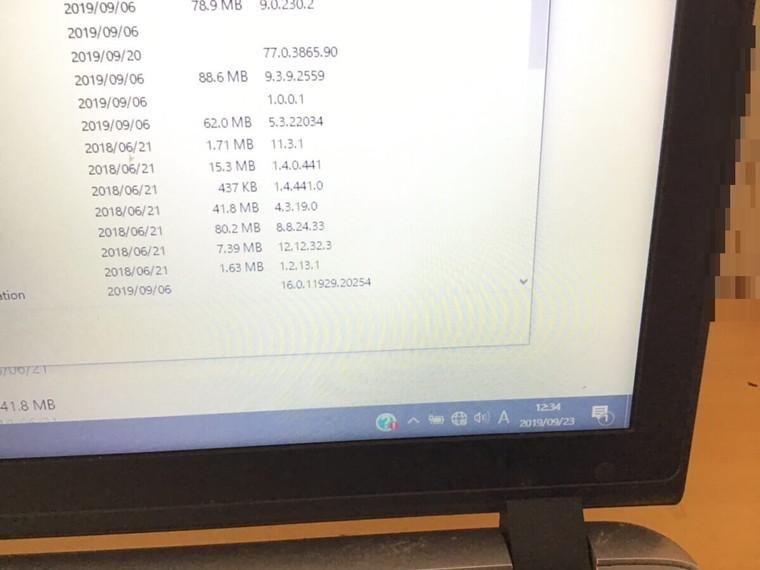 インターネットにつながらない/HP(ヒューレット・パッカード) Windowsのイメージ