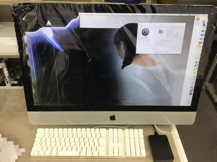 パソコンのデータ復旧・移行/Apple macOS High Sierraのイメージ