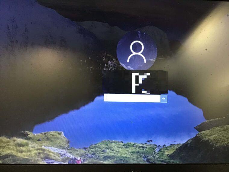 デスクトップパソコンの電源が入らない/ユニットコム Windows 10のイメージ