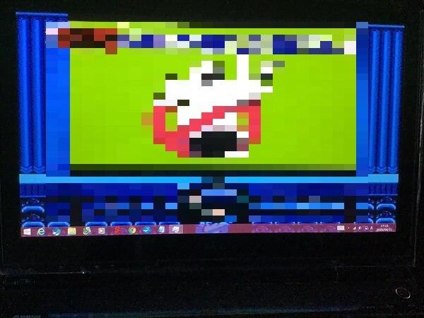 ノートパソコンが起動しない/NEC Windows 8.1/8のイメージ