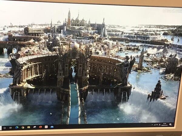 デスクトップパソコンが起動しない/東芝 Windows 10のイメージ