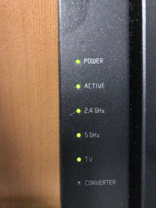 デスクトップパソコンのインターネットがつながらない/NEC Windows 10のイメージ